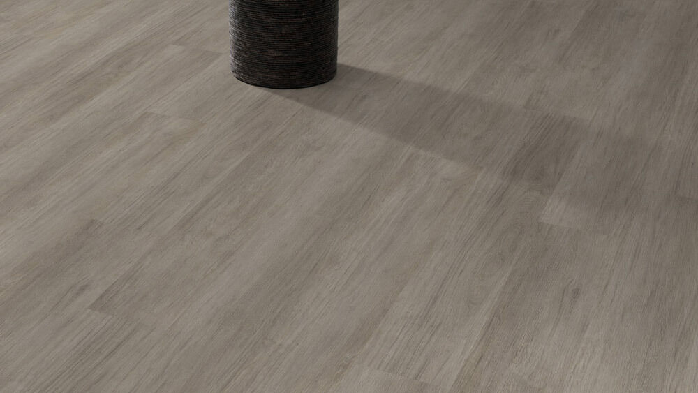 55 Mountain Oak Greige 1 Plank Wideplank 4v, Montego Oak Laminate Flooring