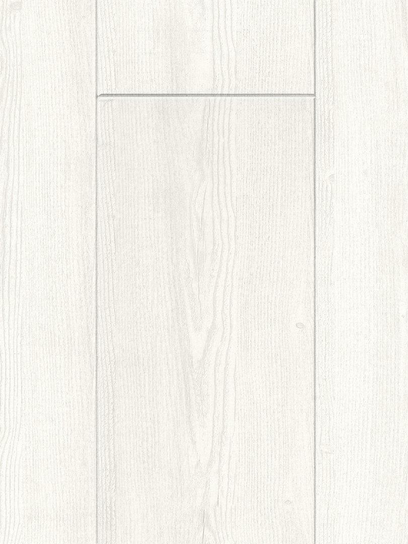 Parador Mur Plafond Lambris Décoratifs Novara Pin Blanc 1250x200