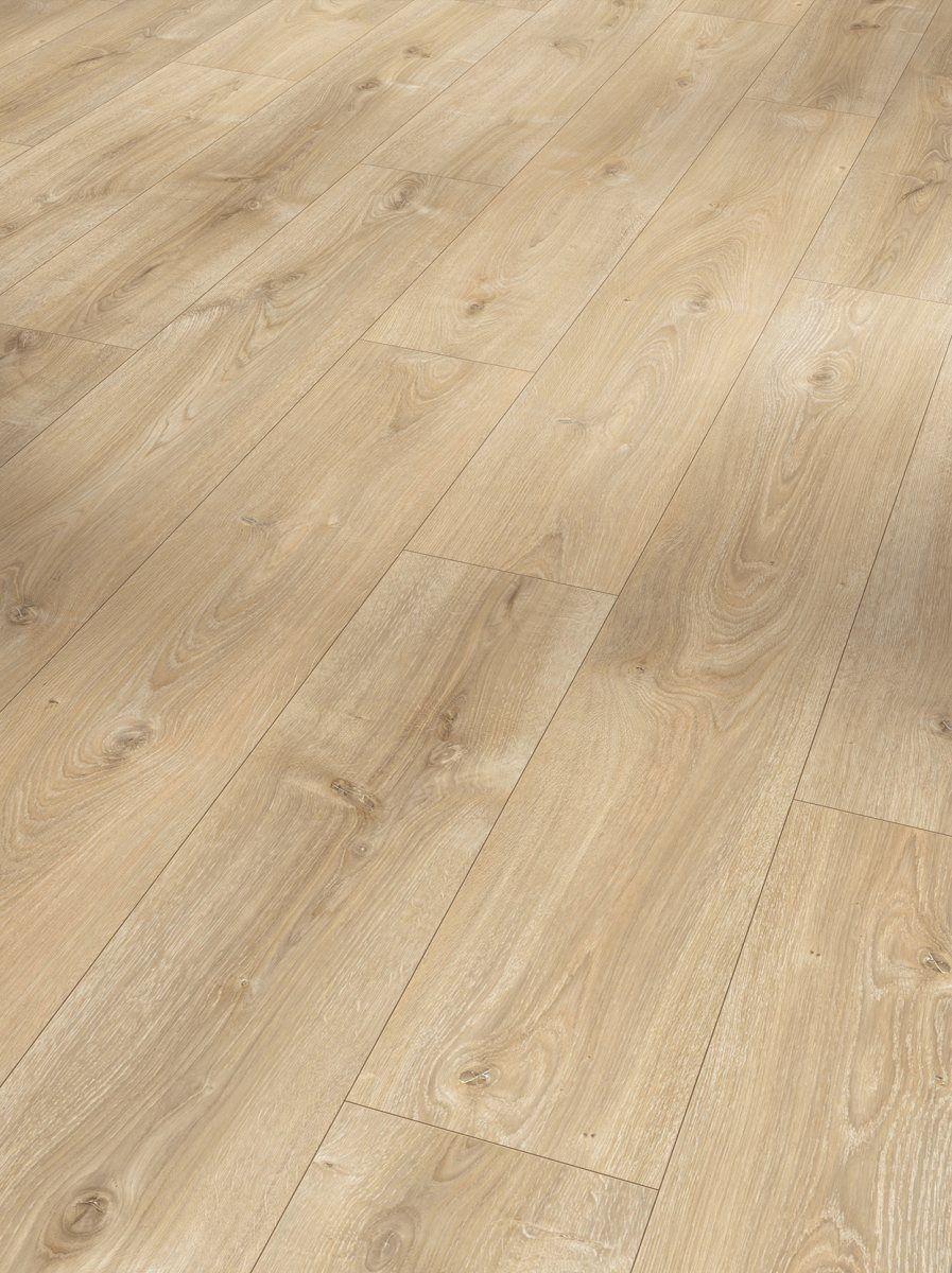 Parador Laminate Flooring Classic 1070 Oak Nova Light Limed 1 Plank Wideplank M4v