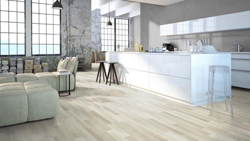 Classen Laminat Home 7 Eiche elegance 2-Stab zum klicken