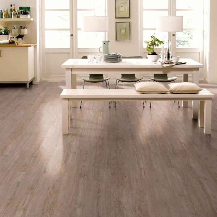 Wicanders Vinylboden wood Go Winterfichte strukturiert 1-Stab Landhausdiele