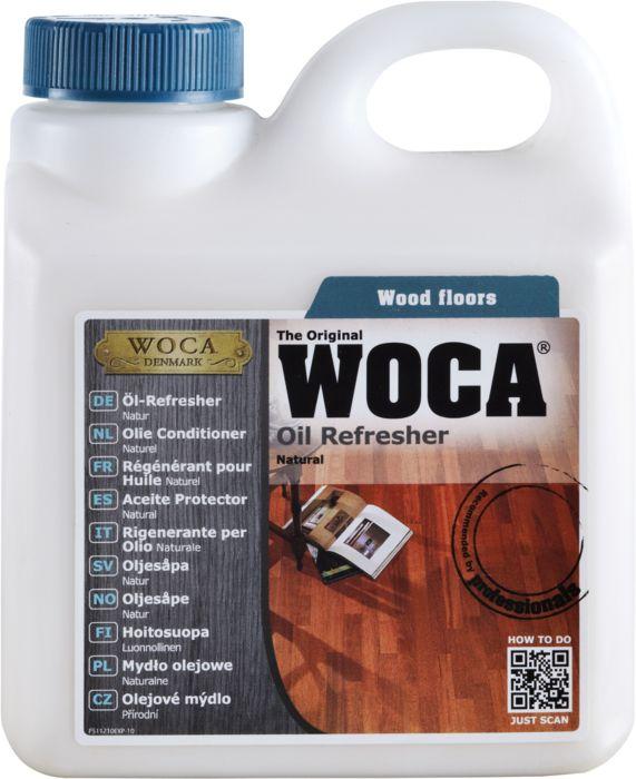 WOCA Ölrefresher Natur 1 l