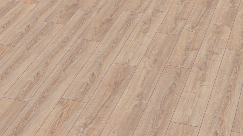 Laminat Select Whitewashed Oak D2987 1-Stab Landhausdiele 4V Breite 193mm