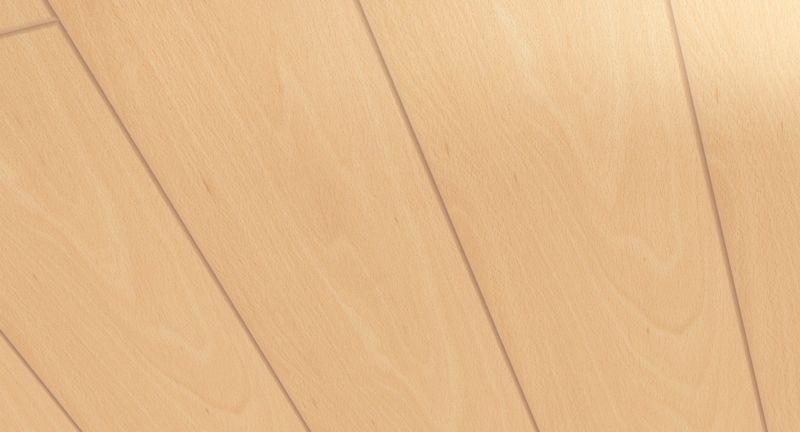 Parador Wand/Decke Dekorpaneele Home Buche 2570x149 Raum1