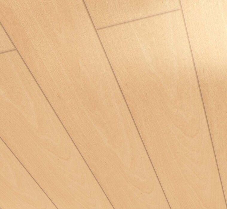 Parador Wand/Decke Dekorpaneele Home Buche 1250x149 Raum1