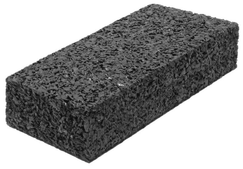 Granulat Unterlegpad 20x40x80 mm Raum1