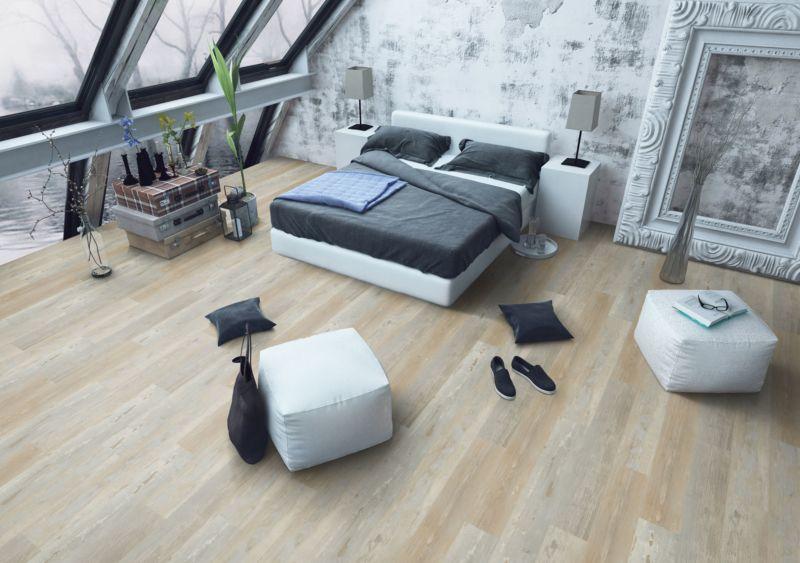 Skaben Vinylboden massiv Life 30 Bemaltes Holz Natürlich 1-Stab Landhausdiele Raum3