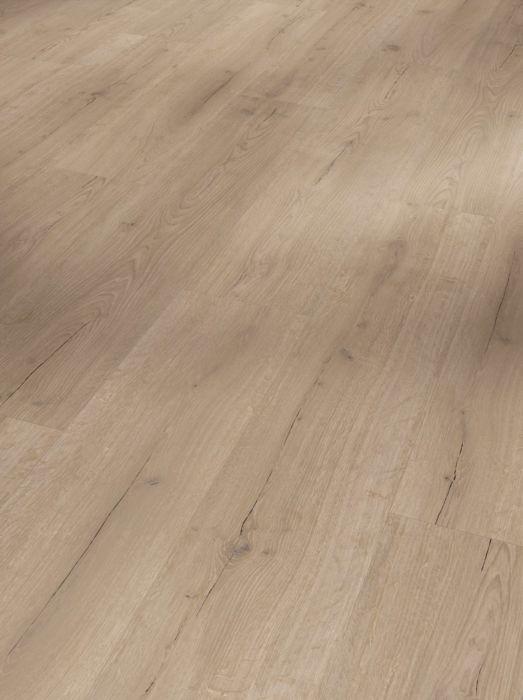 Parador vinyl floor Basic 30 Oak Infinity gris 1 frise plancher large