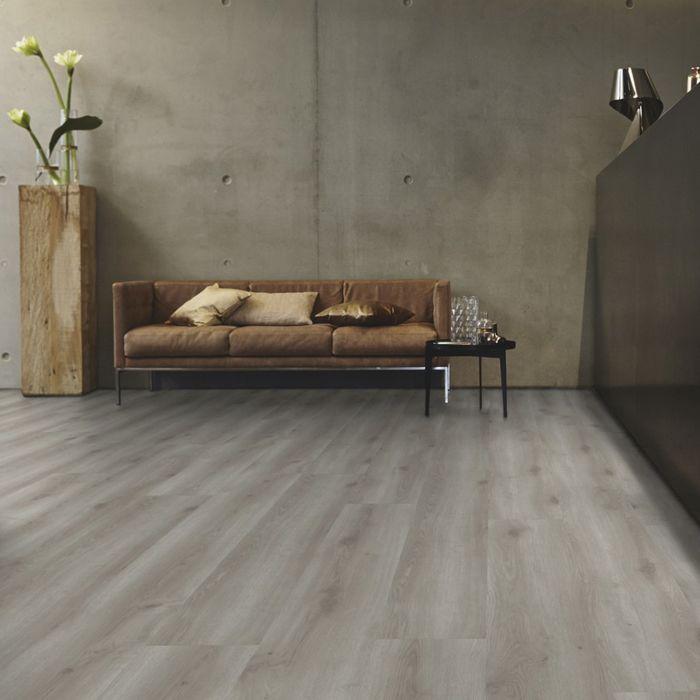 Tarkett Designboden iD Inspiration Click 55 Contemporary Oak Grey Planke 4V Erlebnismodus