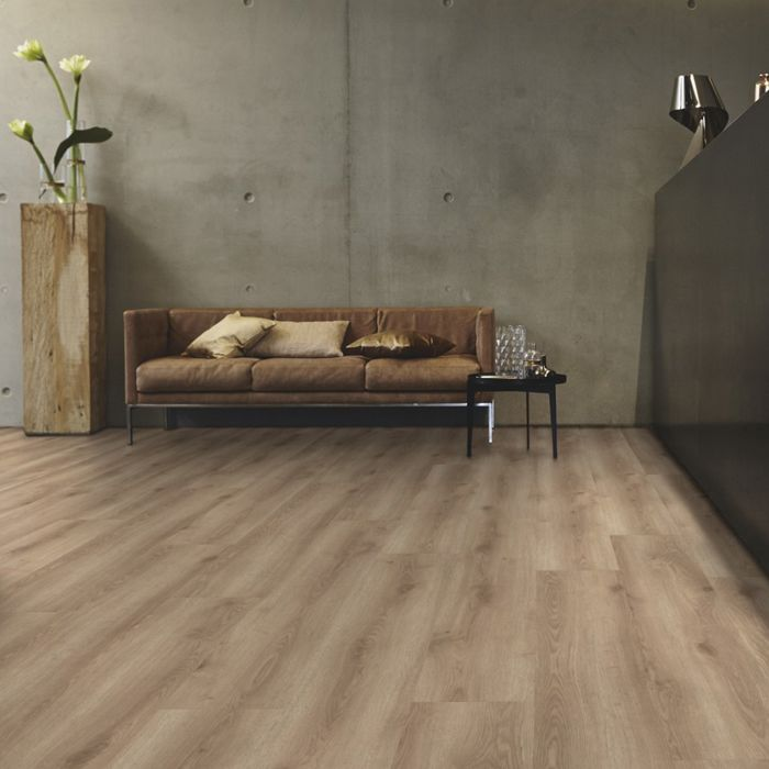 Tarkett Designboden iD Inspiration Click 55 Contemporary Oak Natural Planke 4V Erlebnismodus