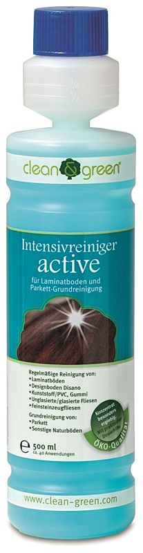 HARO Clean and Green Intensivreiniger active
