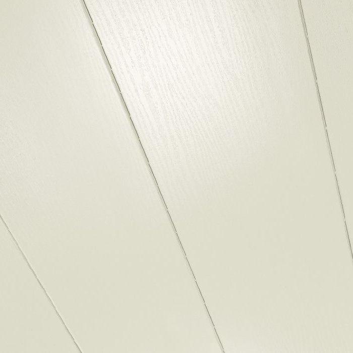 Parador Wand Decke Paneele Novara glänzend geplankt Esche Weiß 1250x200