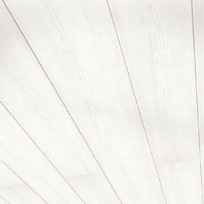 Parador Wand/Decke Dekorpaneele Novara Pinie weiß 1250x200
