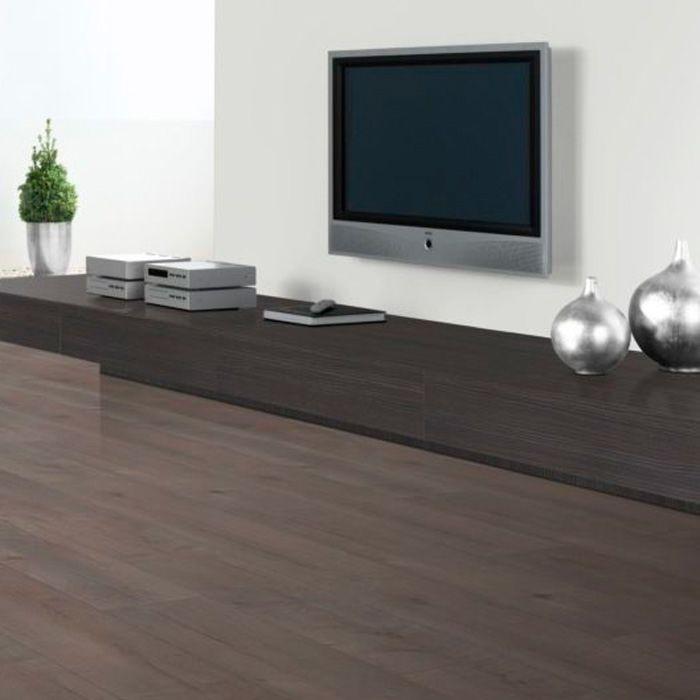 Egger Home Laminate 8/32 Large Graphite Dunino Oak EHL048 1-strip plank 4V