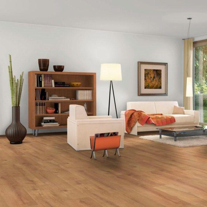 Egger Home Laminate 8/32 Large Natural Dunino Oak EHL046 1-strip plank 4V