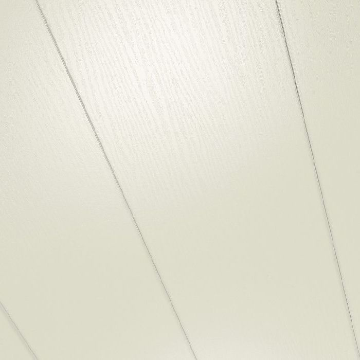 Parador Wall Ceiling Panel MilanoClick gloss planked ash white