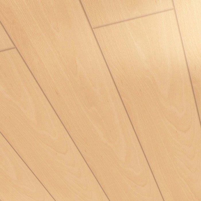 Parador Wand/Decke Dekorpaneele Home Buche 1250x149 Erlebnismodus