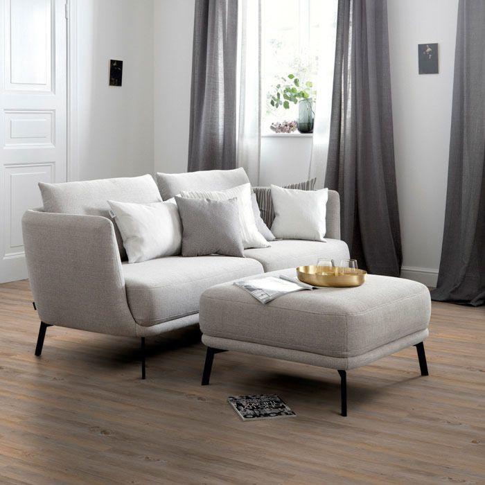 Schöner Wohnen Designboden Design Natural Eiche Sepia 1-Stab Landhausdiele 4V