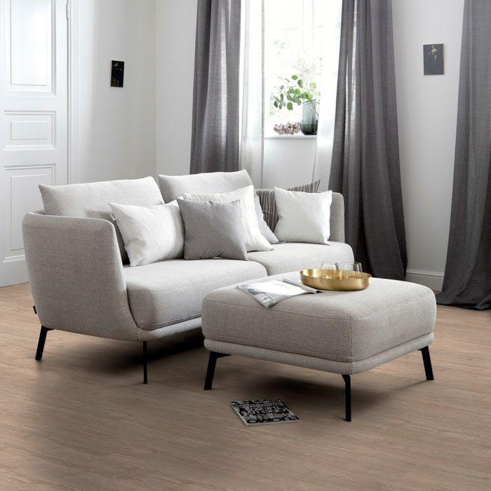 Schöner Wohnen Designboden Design Natural Fichte Ecru 1-Stab Landhausdiele 4V