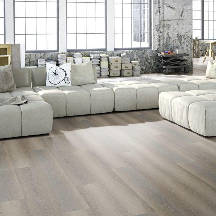 Skaben Design Rhino Click 55 XL Oak Brown Nouveau 1-plank wideplank XL 4V footfall sound insulation
