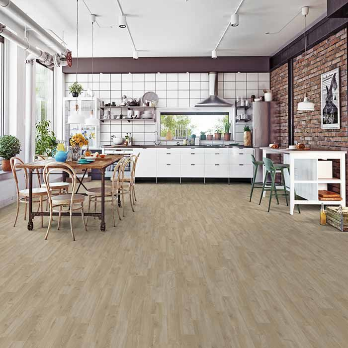 Skaben Laminate Lofty 7 winter oak nature 2-strip