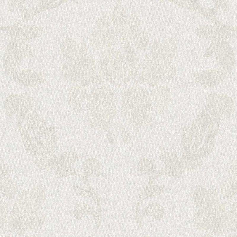 Skaben Tapete Baroque - Barocktapete Beige / Creme 10,05 m x 0,53 m
