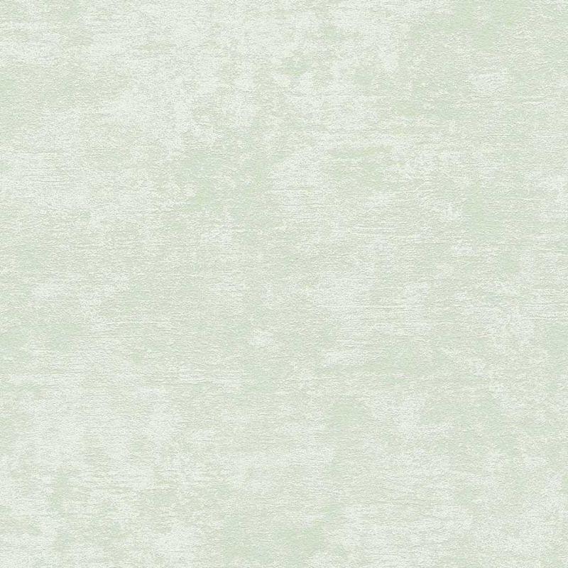 Skaben Tapete Uni - Unitapete Grün 10,05 m x 0,53 m