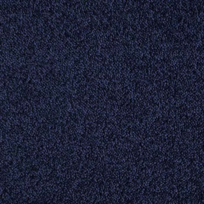 Skaben Carpet Ganges Deep Sea Blue 400 cm