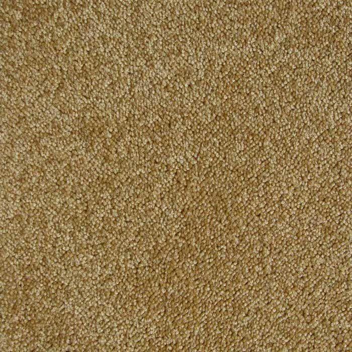 Skaben carpet Ganges Potters clay brown 400 cm