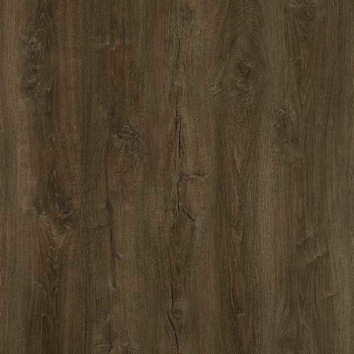 Skaben Vinyl Floor solid Life 70 Vintage Dark Oak Natural 1-plank wideplank 4V for gluing