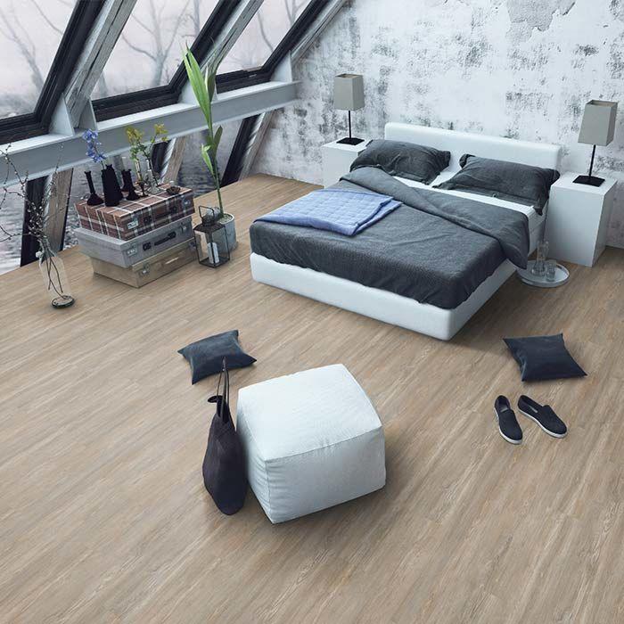 Skaben vinyl floor massive Life Click 30 Prestige Oak Natural 1-plank wideplank click here