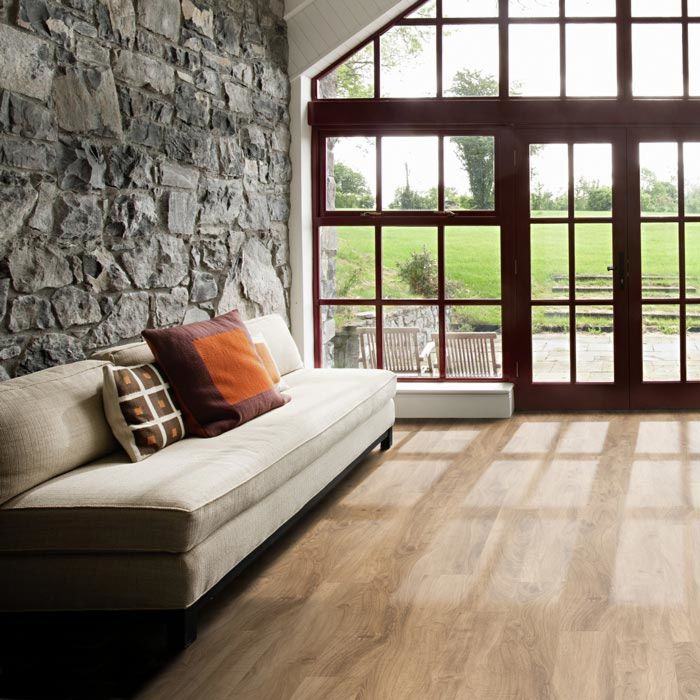 Tarkett Designboden iD Inspiration Click Solid 30 Classics English Oak Natural Planke M4V