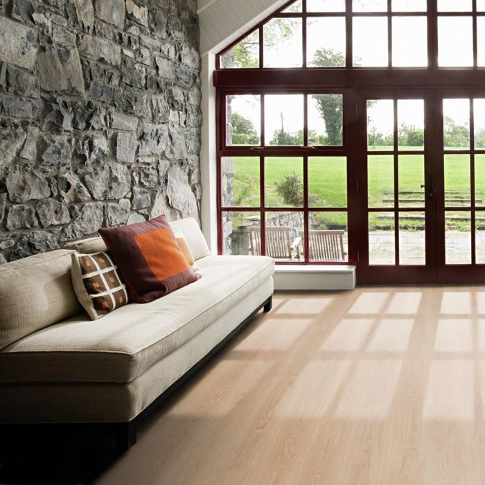 Tarkett Designboden iD Inspiration Click Solid 55 Authentics Pearl Oak Candis Planke M4V