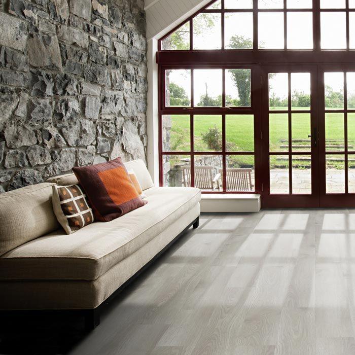 Tarkett Designboden iD Inspiration Click Solid 55 Classics Contemporary Oak Grey Planke M4V