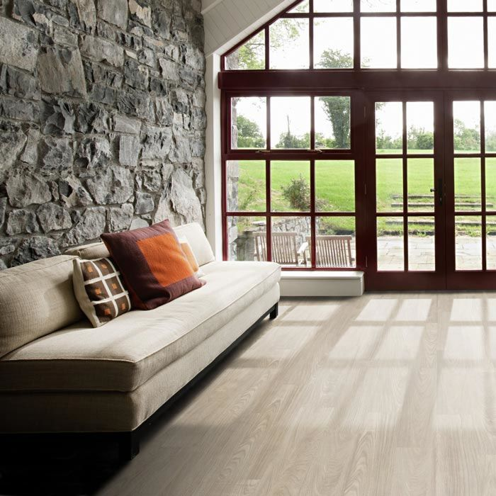 Tarkett Designboden iD Inspiration Click Solid 55 Classics Patina Ash Brown Planke M4V