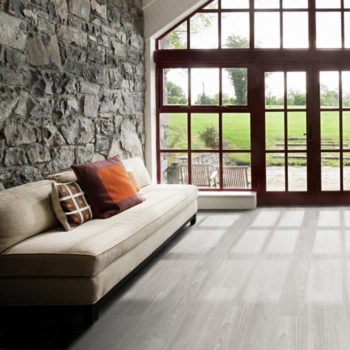 Tarkett Designboden iD Inspiration Click Solid 55 Classics Patina Ash Grey Planke M4V