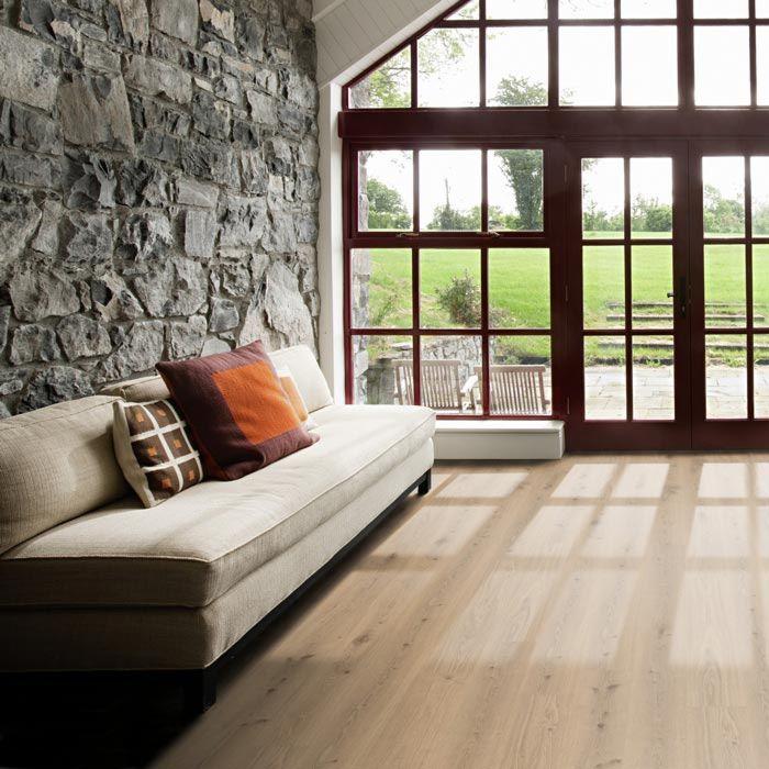 Tarkett Designboden Starfloor Click Ultimate 55 Delicate Oak Chestnut Planke 4V Akustikrücken