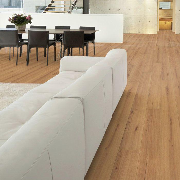 Wicanders Korkboden wood Essence Golden Prime Oak 1-Stab Landhausdiele / Kurzdiele