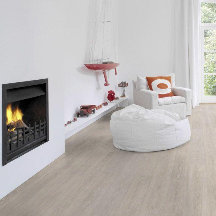 Wicanders Korkboden wood Essence Prime Desert Oak 1-Stab Landhausdiele / Kurzdiele