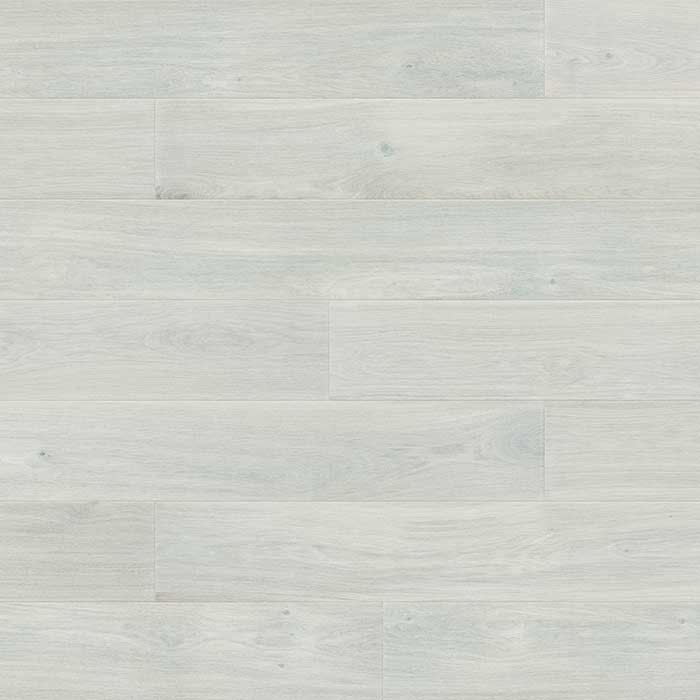 Skaben engineered wood flooring Premium 1-plank wideplank oak ambience extra matt sealed cream white brushed 4V