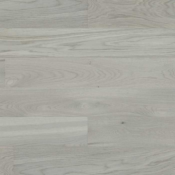 Skaben engineered wood flooring Premium 1-plank wideplank oak ambience extra matt sealed light grey brushed M4V