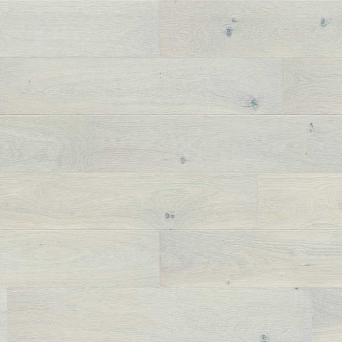 Skaben Parquet Premium 1-strip wide plank Oak Lively extra matt finish cream M4V