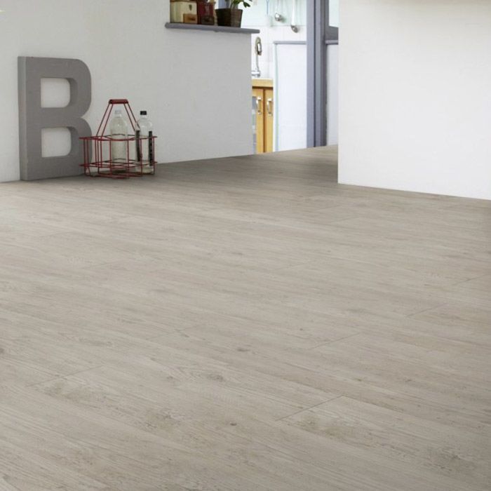 Tarkett Designboden iD Inspiration Click 55 Plus Legacy Pine Medium Grey Planke 4V