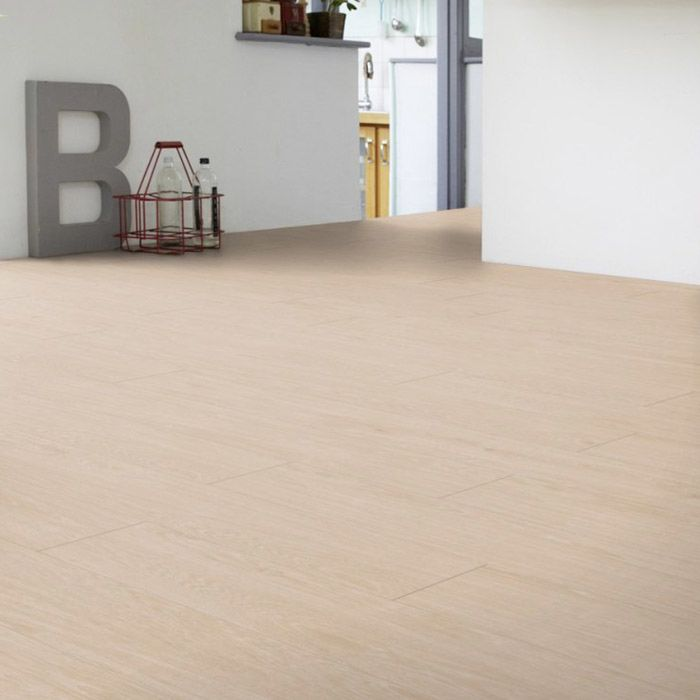 Tarkett design floor iD Inspiration Click 55 Plus Lime Oak Beige plank 4V