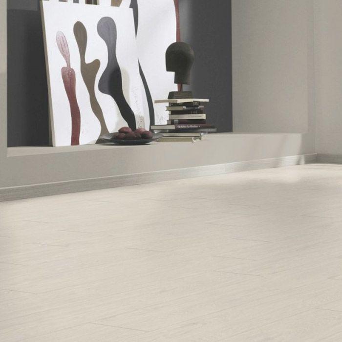 Tarkett Designboden iD Inspiration Click 55 Plus Lime Oak White Planke 4V