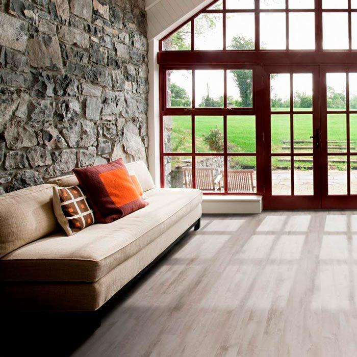 Tarkett Bioboden iD Revolution Pallet Pine Cotton Planke M4V 1220x125 mm