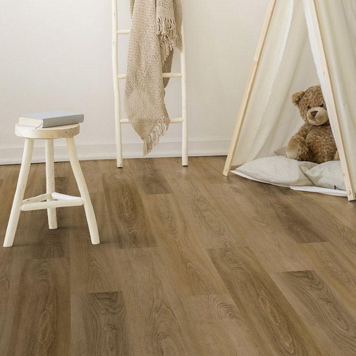 Tarkett Designboden Starfloor Click Ultimate 30 Liguria Oak Nutmeg Planke M4V Akustikrücken