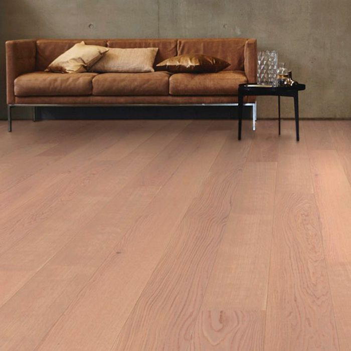 Tarkett Parquet Shade Nature Oak Cream White 1-strip / plank XT M2V
