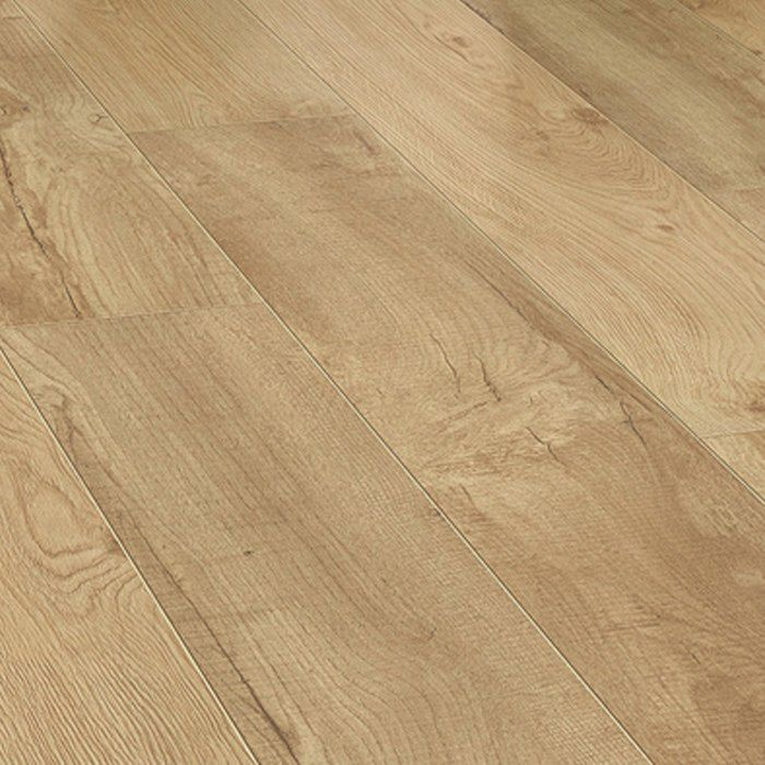 HARO Cork Floor CORKETT Oak Portland invisible Arteo XL 4V Cork impact sound insulation