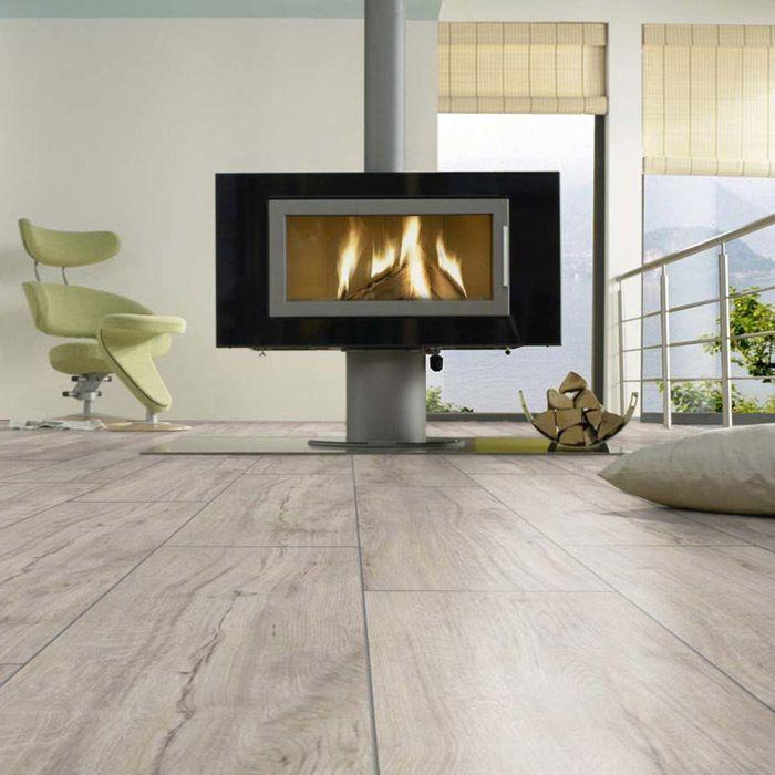 Skaben Laminat Select Plus Bergamo Eiche 1-Stab Landhausdiele 4V